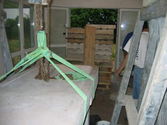 installation evier pierre 09 atelier de taille de pierre en bourgogne du sud. Black Bedroom Furniture Sets. Home Design Ideas